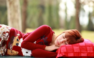 Good Sleep! Our Tips and Wishes for World Sleeping Day
